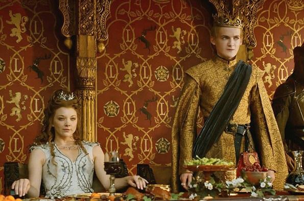 Свадьба короля Джоффри