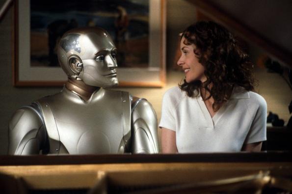 Фильмы об искусственном интеллекте